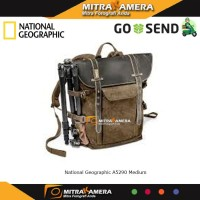 National Geographic A5290 Medium