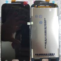 LCD 1SET SAMSUNG J330 GALAXY J3 PRO 2017 ORIGIN OEM BLACK