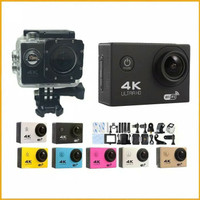 Action Camera Sport Wifi Kogan 4K ULTRA HD