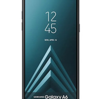 Samsung galaxy A6 (2018Edition) -Black