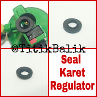 Seal Karet Pengaman Regulator - Sil O Ring - Karet Anti Bocor