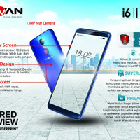 HP Android Advan i6