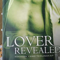 Lover Revelead by JR Ward