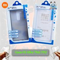 Case FS Ultra Thin TPU Pelindung Berkualitas Hp Xiaomi Mi 5c