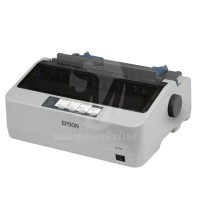 EPSON Printer LX-310 CP438 C_Print