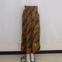 Celana Kulot Cullote Pants Batik Pekalongan Panjang Wanita Jubray 2