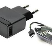 Charger Smartphone/Handphone/HP Sony Xperia Z1 Non Magnetik ORIGINAL
