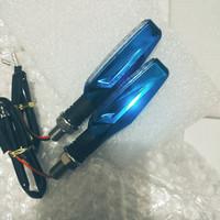 Lampu Sen, Sein LED Motor sport
