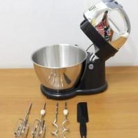 Mikser duduk KF hand & stand mixer KF 907CS mixer com KF stand mixer
