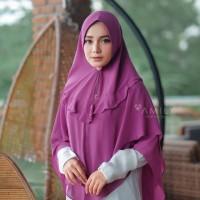 Ezra Khimar by Amily Hijab