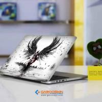 Garskin Notebook Lenovo 10 Inch Custom Pakai Desain Sendiri