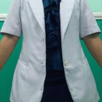 Harga jas dokter dua saudara xs | antitipu.com