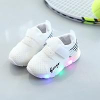 Sepatu Anak LED GERPS Sneakers NEW MODEL 2018