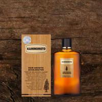 ORIGINAL KAMINOMOTO Hair Growth Accelerator - 150Ml