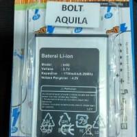 Baterai Modem Bolt Aquila Slim Ultra LTE Ln02 BL1 Bolt DISKON