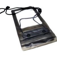 Waterproof Bag for Smartphone 6 Inch - Black Limited