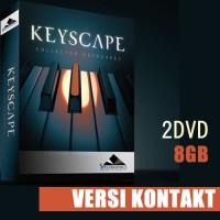 VST Piano - Spectrasonic Keyscape Kontakt version