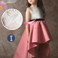Gaun Pesta Ulang Tahun Anak B2W2