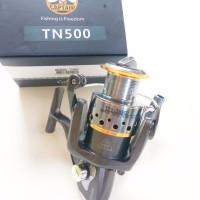 special Reel Captain TN 500 distributor joran pancing shimano