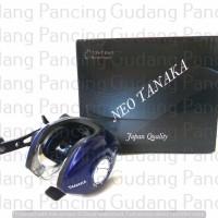 keren Reel Japan Quality Neo Tanaka distributor joran pancing shimano