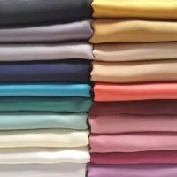 Kerudung Polos - Hijab Segi empat - Satin Velvet