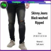 Harga celan cowok jins levis celana jeans cheapmonday black washed | Pembandingharga.com