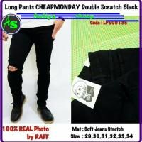 Harga celan cowok jins levis celana cheap monday item ripped one | Pembandingharga.com