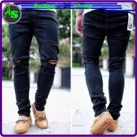 Harga celan cowok jins levis celana jeans cheapmonday item ripped | Pembandingharga.com