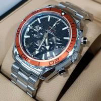 Jam Tangan Pria - Omega Seamaster Quantum Solace 007 - Super Grade AAA