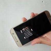 Samsung A5 2017 Gold