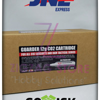 CO2 GUARDER 1 DUS (50 Tabung) ORIGINAL