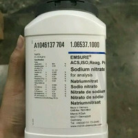 MERCK Sodium Nitrate for Analysis 1000 gr/MERCK 1.06537.1000