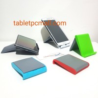Stand Holder Hp Rotasi 270 Simple Design Universal Phone