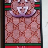 Case Hp MotiffGucci Untuk Hp J730 / Samsung J7pro