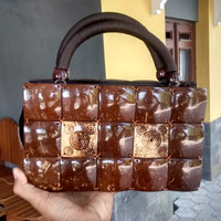 hand bag Batok Kelapa