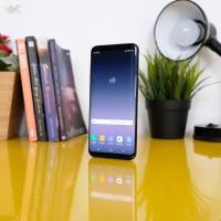 Samsung Galaxy S8 Plus 128GB Single Black
