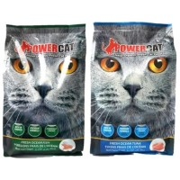 Harga Makanan Kucing Power Cat Travelbon.com