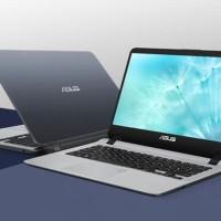 """LAPTOP ASUS A407MA INTEL N4000 4GB SSD 256GB FINGERPRINT 14"""" WIN10"""