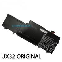 Baterai Laptop Asus ZenBook UX32 UX32A UX32VD Series C23-UX32
