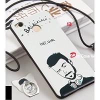 Fashion iring case Vivo V5 V5s V5 LITE Y67 s Free ring hp   tali