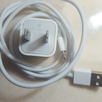 Charger Iphone 5 l 6 l 7 l 8 l X Original Bawaan hp.100% Ori