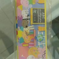 Kotak pensil peppa pig