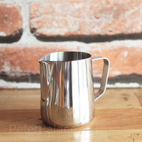 Milk Jug Stainless for Latte & Cappuccino