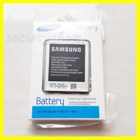 Baterai Samsung Ace 3 S7270 & Galaxy V G313HZ Ori Batre Hp Lama batray