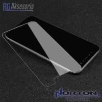 TEMPERED GLASS NORTON SAMSUNG MEGA 58 / MEGA 63 / A8 / ALPHA