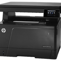 Printer HP A3 Laser M453NW - All-in-One - Mono