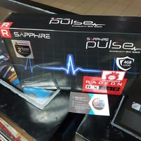 Sapphire RX 560 4GB DDR5 Pulse Garansi resmi