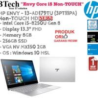 HP ENVY 13-AD179TU (3PT11PA) Core i5-8250U/8GB/256GB/VGA/Non-TOUCH