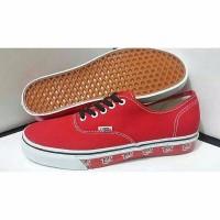 TERLARIS sepatu vans authentic RAD pack