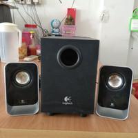 Speaker Aktif Logitech LS21